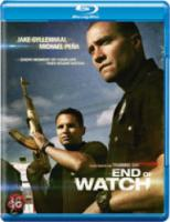 End Of Watch (Bluray)