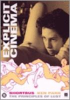 Explicit Cinema (3DVD)