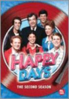 Happy Days  Seizoen 2