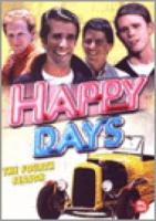 Happy Days  Seizoen 4