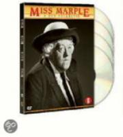 Miss Marple Box (4DVD)