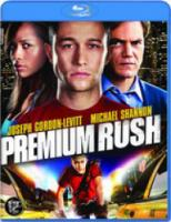 Premium Rush (Bluray)