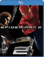 SpiderMan 2 (Bluray)