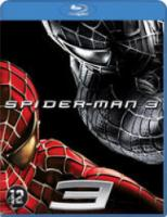 SpiderMan 3 (Bluray)