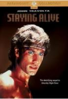Staying Alive (Import)
