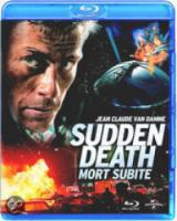 Sudden Death (Bluray)