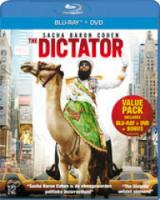 The Dictator (Bluray)