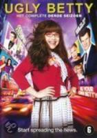 Ugly Betty  Seizoen 3