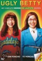 Ugly Betty  Seizoen 4