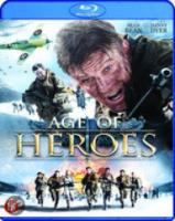 Age Of Heroes (Bluray)