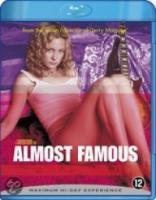 Almost Famous (Bluray)