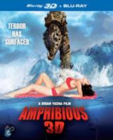 Amphibious (3D Bluray)