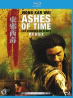 Ashes Of Time (Bluray)
