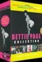 Bettie Page Coll (3DVD)