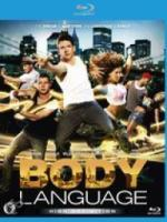 Body Language (Bluray)