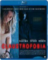 Claustrofobia (Bluray)