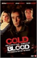 Cold Blood Seizoen 1 5