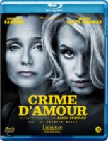 Crime D'Amour (Bluray)