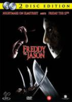 Freddy vs. Jason (2DVD)