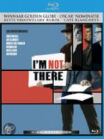 I'm Not There (Bluray)