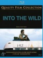 Into The Wild (Bluray)