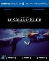 Le Grand Bleu (Bluray)