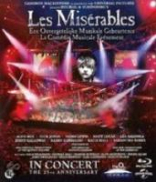 Les Miserables  25th..