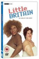 Little Britain Series 3