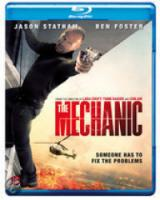 Mechanic, The (Bluray)
