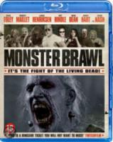 Monster Brawl (Bluray)