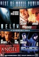 Moviepower Box 4 (4DVD)