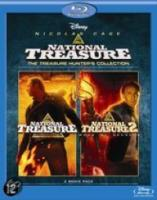 National Treasure 1 & 2