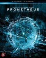 Prometheus (3D Bluray)