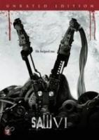 Saw 6 (Unrated Edition)