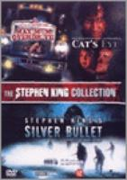 Stephen King Box (2DVD)