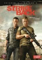 Strike Back  Seizoen 2