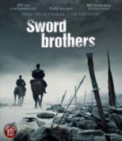 Swordbrothers (Bluray)