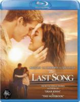 The Last Song (Bluray)