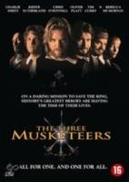 Three Musketeers (1993)