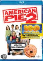 American Pie 2 (Bluray)