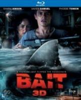 Bait (2012) (3D Bluray)