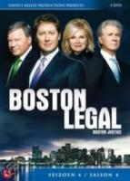 Boston Legal  Seizoen 4
