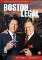 Boston Legal  Seizoen 5