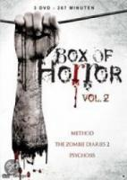 Box Of Horror  Volume 2