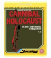 Cannibal Holocaust Redux