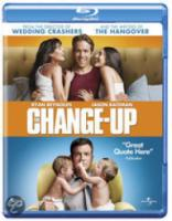 ChangeUp, The (Bluray)