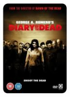 Diary Of The Dead Spec