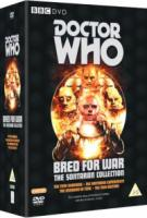Doctor Who: Bred For War