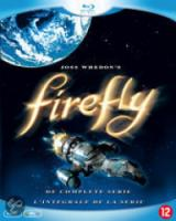 Firefly  Complete Serie