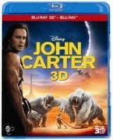 John Carter (3D Bluray)